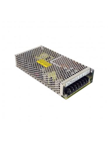 RS-150-24 Zasilacz impulsowy 150W 24V 6.5A