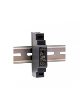HDR-15-12 Zasilacz na szynę DIN 15W 12V 1.25A