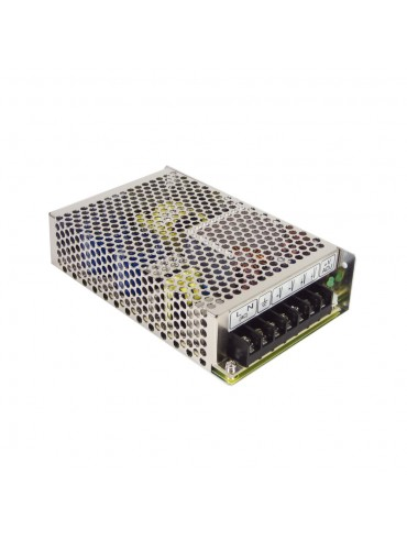 RID-85B Zasilacz impulsowy 85W 5V 10A. 24V 2.5A