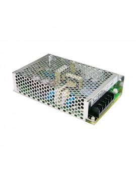 IQ-60F Zasilacz impulsowy 60W 5V. 15V.-15V.24V