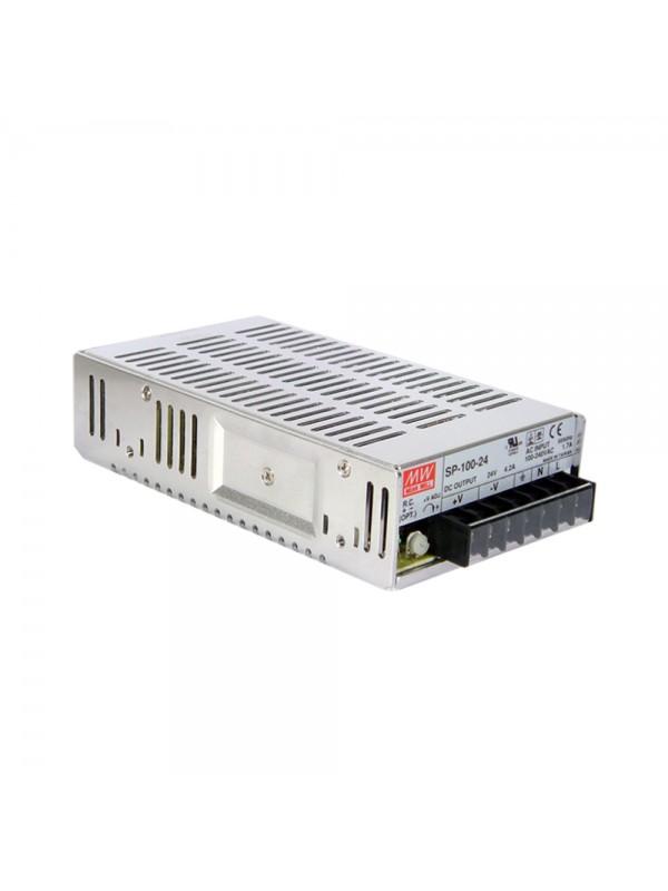 SP-100-3.3 Zasilacz impulsowy 100W 3.3V 20A