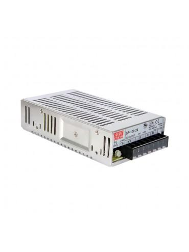 SP-100-7.5 Zasilacz impulsowy 100W 7.5V 13.5A