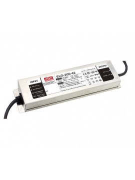 ELG-200-12 Zasilacz LED 192W 12V 16A