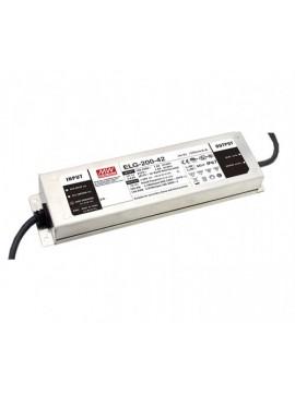 ELG-200-42 Zasilacz LED 200W 42V 4.76A