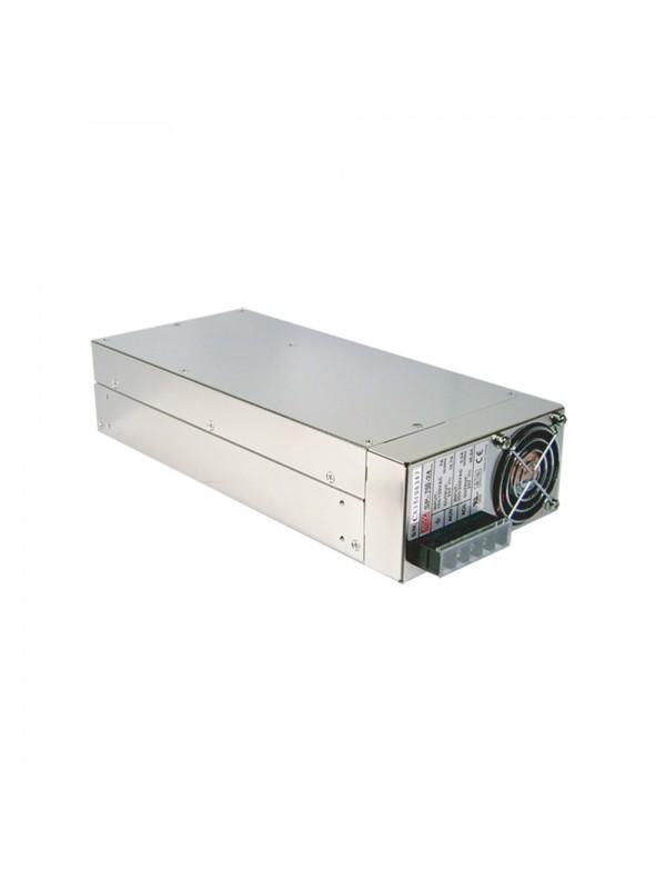 SP-750-48 Zasilacz impulsowy 750W 48V 15.7A