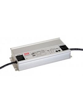HLG-480H-48A Zasilacz LED 480W 48V 10A