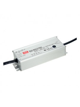 HLG-320H-C700B Zasilacz LED 300W 214~428V 0.7A