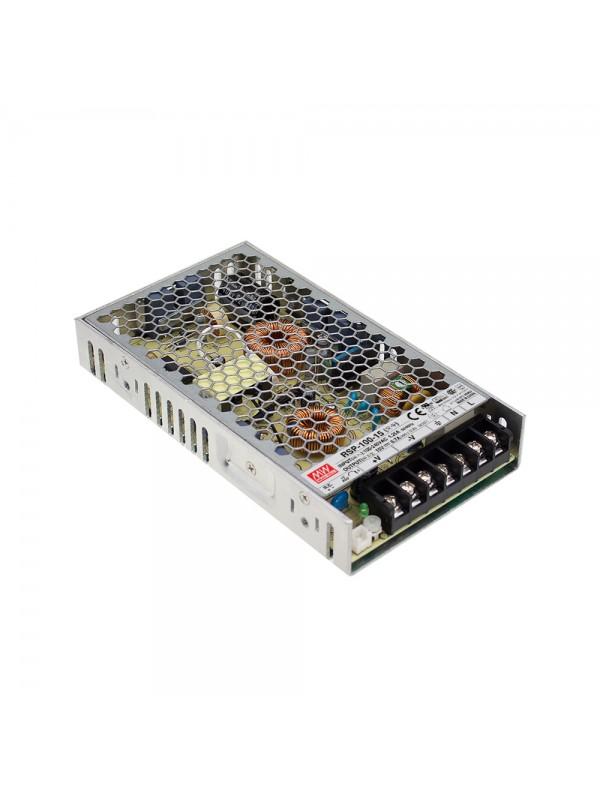 RSP-100-7.5 Zasilacz impulsowy 100W 7.5V 13.5A