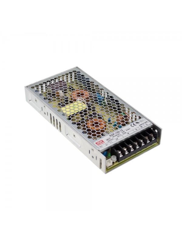 RSP-150-12 Zasilacz impulsowy 150W 12V 12.5A