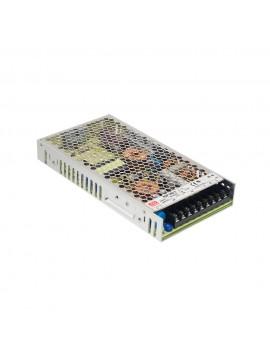 RSP-200-7.5 Zasilacz impulsowy 200W 7.5V 26.7A