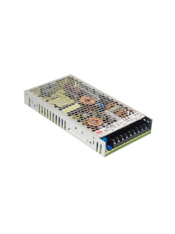RSP-200-12 Zasilacz impulsowy 200W 12V 16.7A