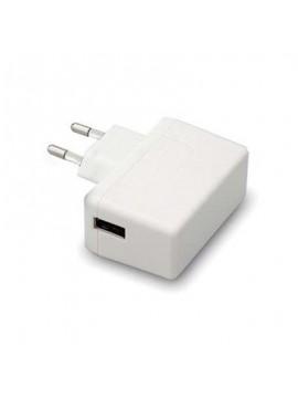 SGA12E05-USB Zasilacz wtyczkowy EU 12W 5V 2.4A