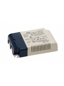 IDLC-25-350 Zasilacz LED 25W 49~70V 0.35A