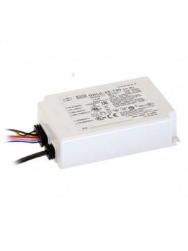 ODLC-65-1400 Zasilacz LED 65W 34~46V 1.4A