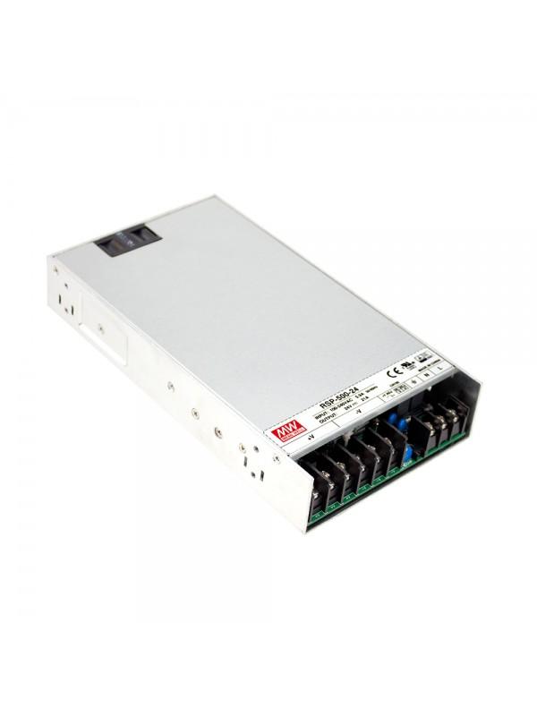 RSP-500-27 Zasilacz impulsowy 500W 27V 18.6A