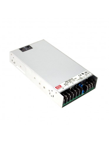 RSP-500-48 Zasilacz impulsowy 500W 48V 10.5A