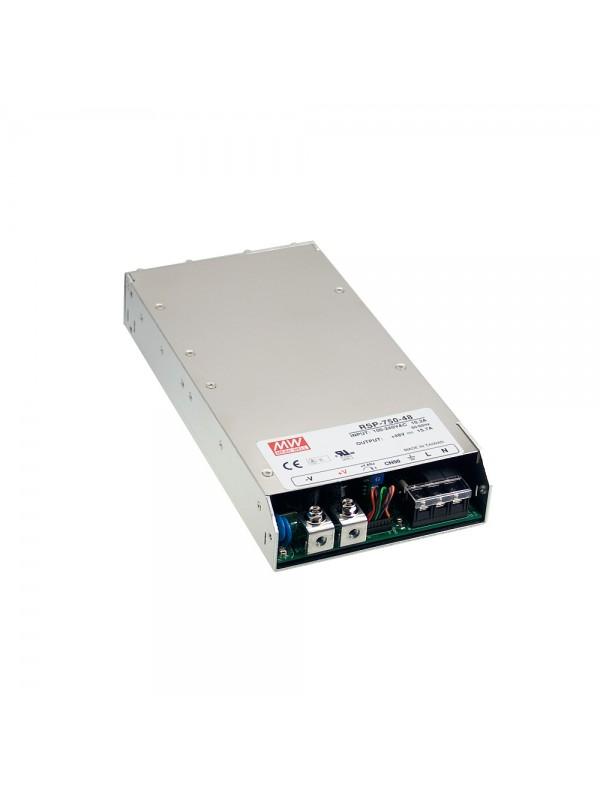 RSP-750-12 Zasilacz impulsowy 750W 12V 62.5A