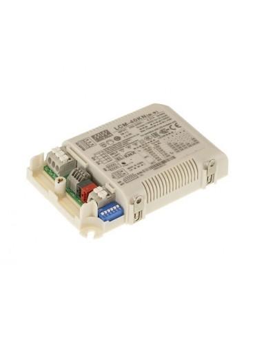 LCM-40KN Zasilacz LED 40W 2~100V 0.35~1.05A