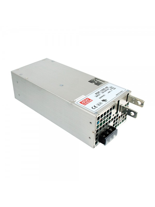 RSP-1500-12 Zasilacz impulsowy 1500W 12V 125A