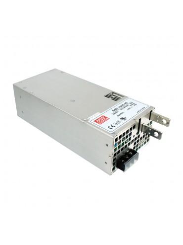 RSP-1500-15 Zasilacz impulsowy 1500W 15V 100A