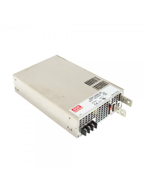 RSP-2400-24 Zasilacz impulsowy 2400W 24V 100A