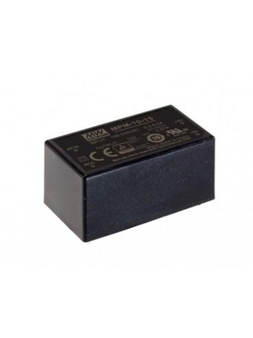 MPM-10-12 zasilacz medyczny 10W 12V 0.85A