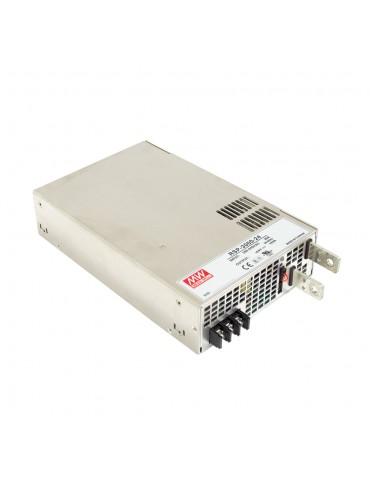 RSP-3000-48 Zasilacz impulsowy 3000W 48V 62.5A