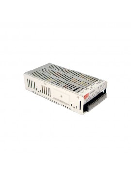 QP-100B Zasilacz impulsowy 100W 5V. 12V.-5V.-12V