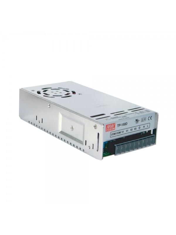 TP-150B Zasilacz impulsowy 150W 5V. 12V. -12V