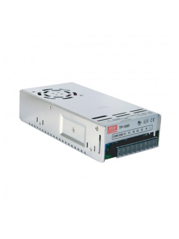 TP-150C Zasilacz impulsowy 150W 5V. 15V. -15V
