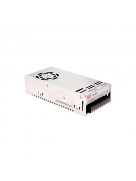 QP-150D Zasilacz impulsowy 150W 5V.12V. 24V.-12V