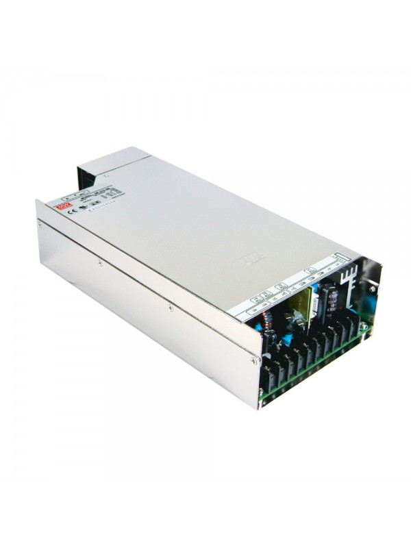 QP-375-5E Zasilacz impulsowy 375W 5V.12V.±24V.±24V