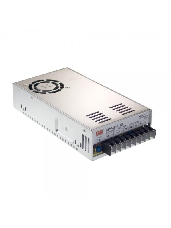 SPV-300-24 Zasilacz impulsowy 300W 24V 12.5A