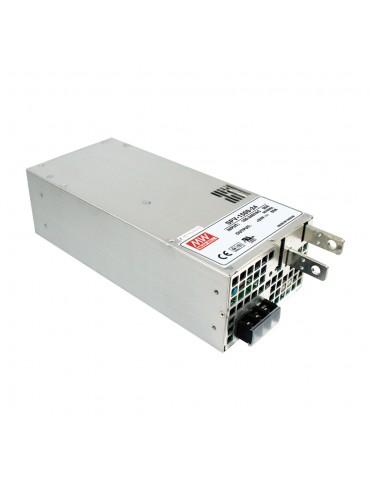 SPV-1500-48 Zasilacz impulsowy 1500W 48V 32A