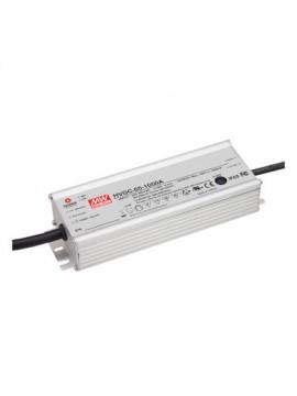 HVGC-65-350A Zasilacz LED 65W 18~186V 0.35A