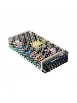 HRPG-200-24 Zasilacz impulsowy 200W 24V 8.4A