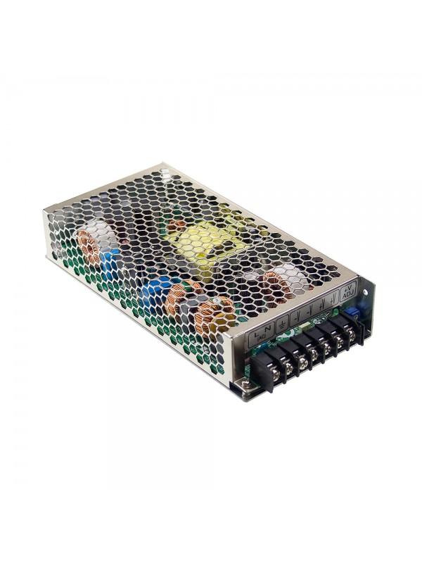 HRPG-200-48 Zasilacz impulsowy 200W 48V 4.3A