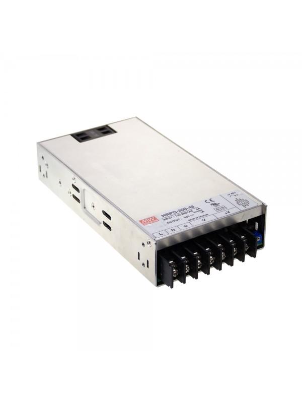 HRPG-300-12 Zasilacz impulsowy 300W 12V 27A