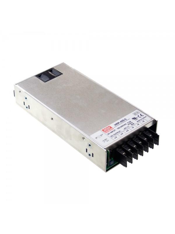 HRP-450-7.5 Zasilacz impulsowy 450W 7.5V 60A