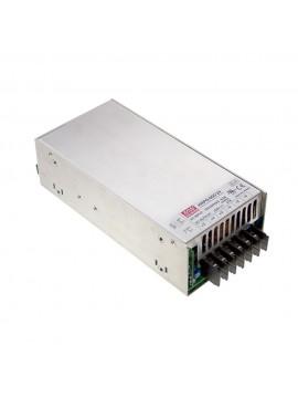 HRPG-600-5 Zasilacz impulsowy 600W 5V 120A