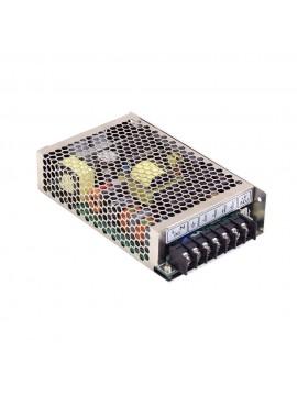 MSP-100-5 Zasilacz impulsowy med. 100W 5V 17A