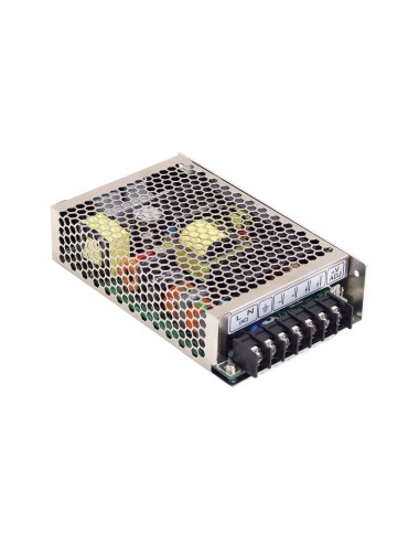 MSP-100-15 Zasilacz impulsowy med. 100W 15V 7A
