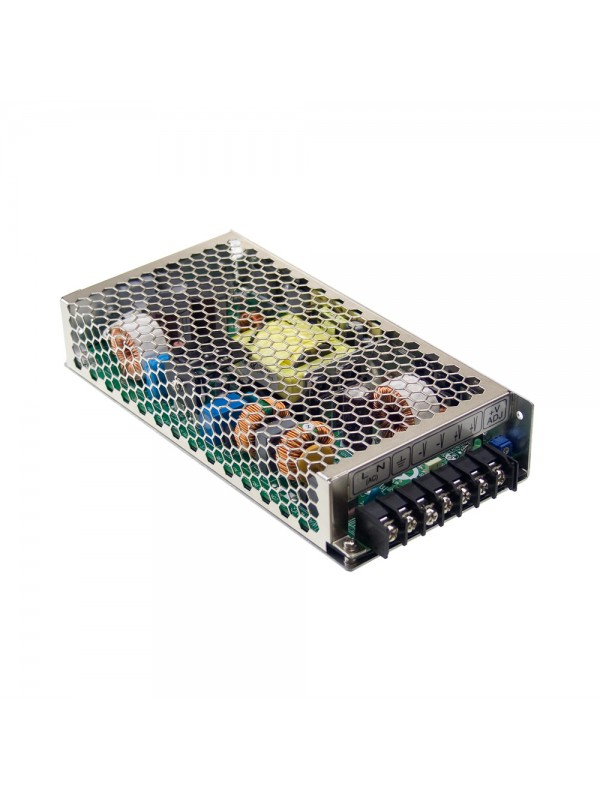 MSP-200-5 Zasilacz impulsowy med. 200W 5V 35A
