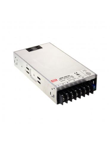 MSP-300-12 Zasilacz impulsowy med. 300W 12V 27A