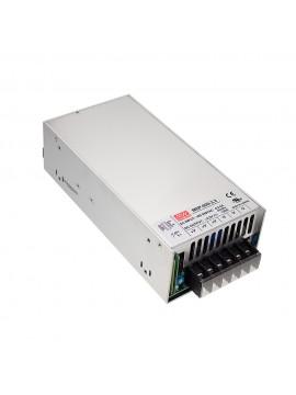 MSP-600-15 Zasilacz impulsowy 600W 15V 43A